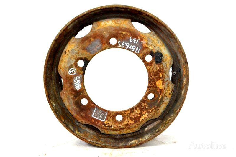 MAN TGL 12.180 (01.05-) truck wheel rim