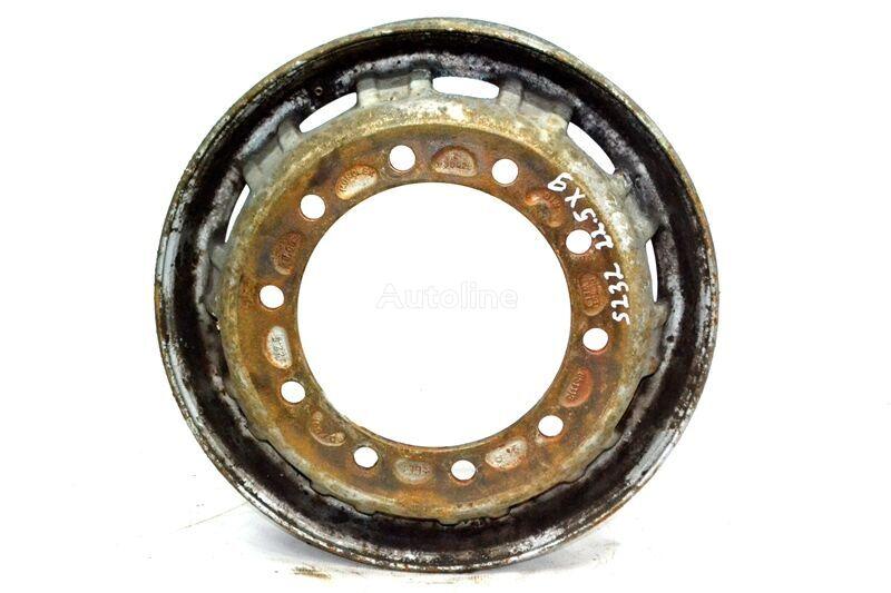 SCANIA R-series (01.04-) truck wheel rim