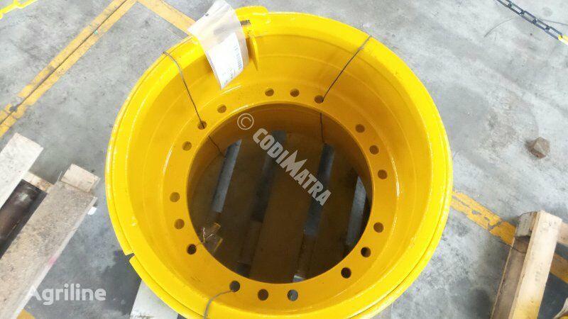 VOLVO A35E truck wheel rim