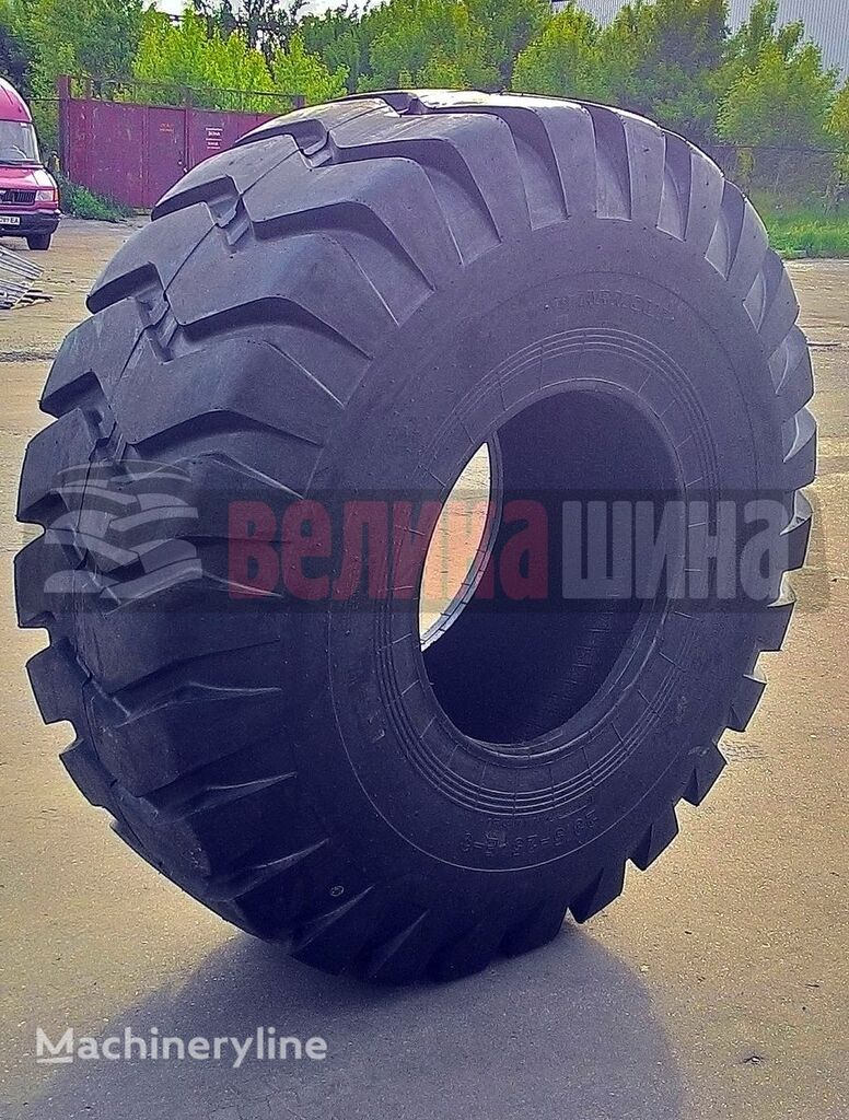 new Armour 23.5-25 wheel loader tire