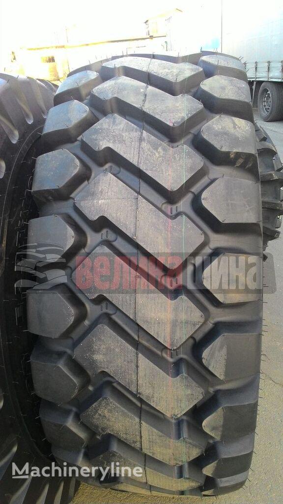 new Mitas 20.5-25 wheel loader tire