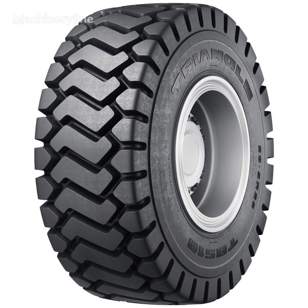 new Triangle 20.5R25 TB516 ** E3/L3 TL wheel loader tire