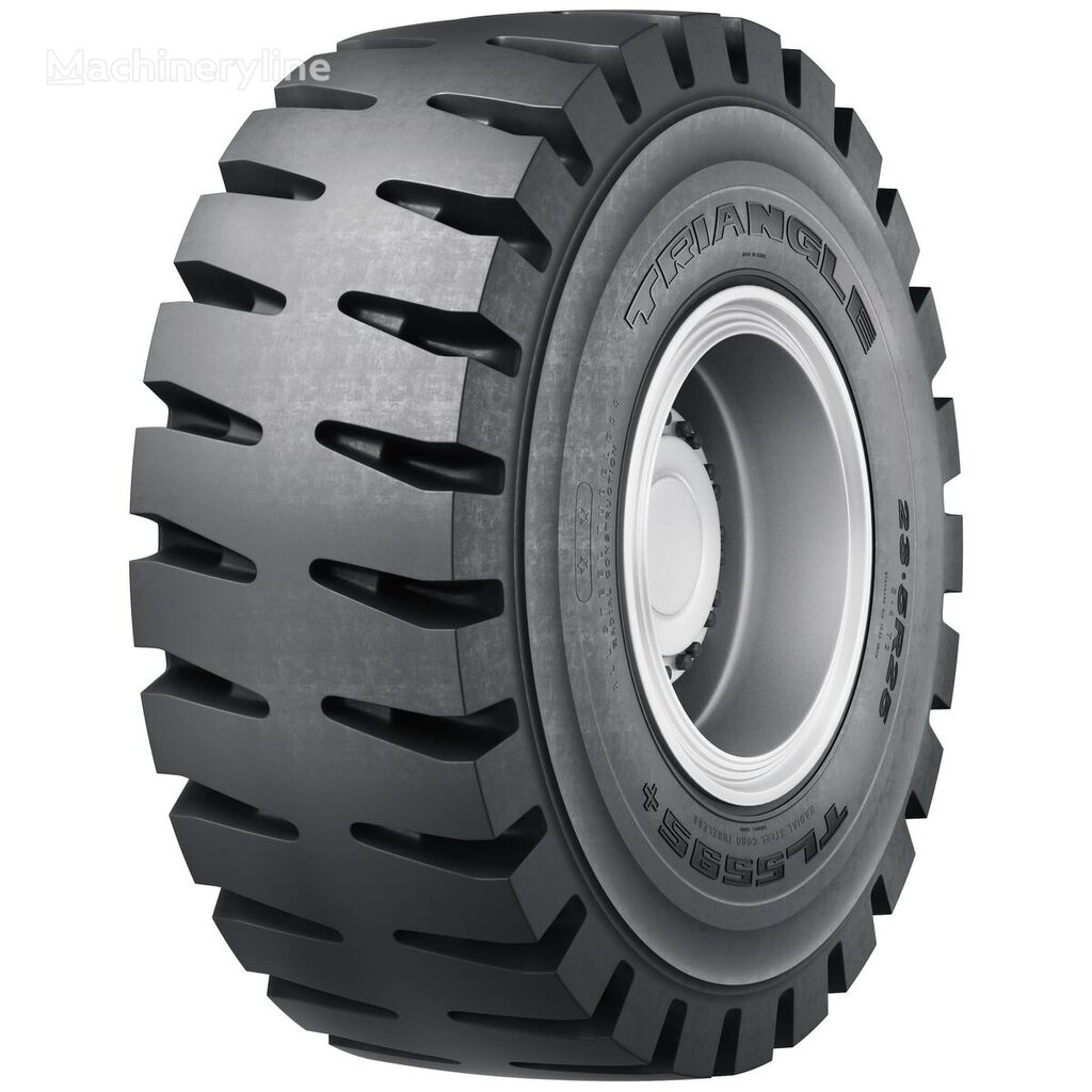 new Triangle TL559S+ L5R TL wheel loader tire