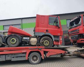 DAEWOO CF 85, semi-trailer trucks tractor unit for parts