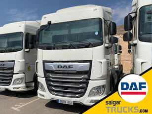 DAF FT XF 480 tractor unit
