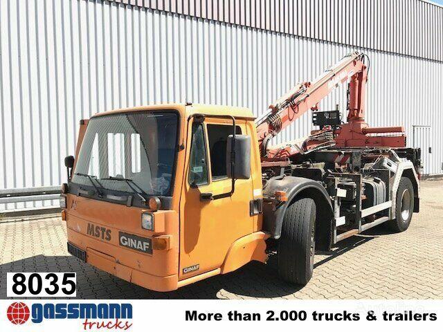 GINAF GINC 3030 Ginaf GINC  tractor unit