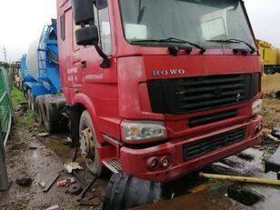 HINO HOWO tractor unit