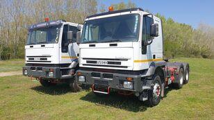 IVECO Eurotrakker.  Cursor13.  720E44HT  tractor unit