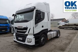 IVECO Stralis AS440S48T/P XP tractor unit