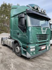 IVECO Stralis AS440S50T-P EURO 5 tractor unit