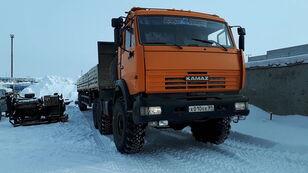 KAMAZ 44108-10  tractor unit