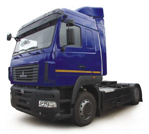 MAZ 544019-1421-030 tractor unit
