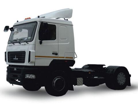 MAZ 5440B5-8420-002 tractor unit