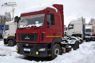 MAZ 5440В9-1420-031 tractor unit