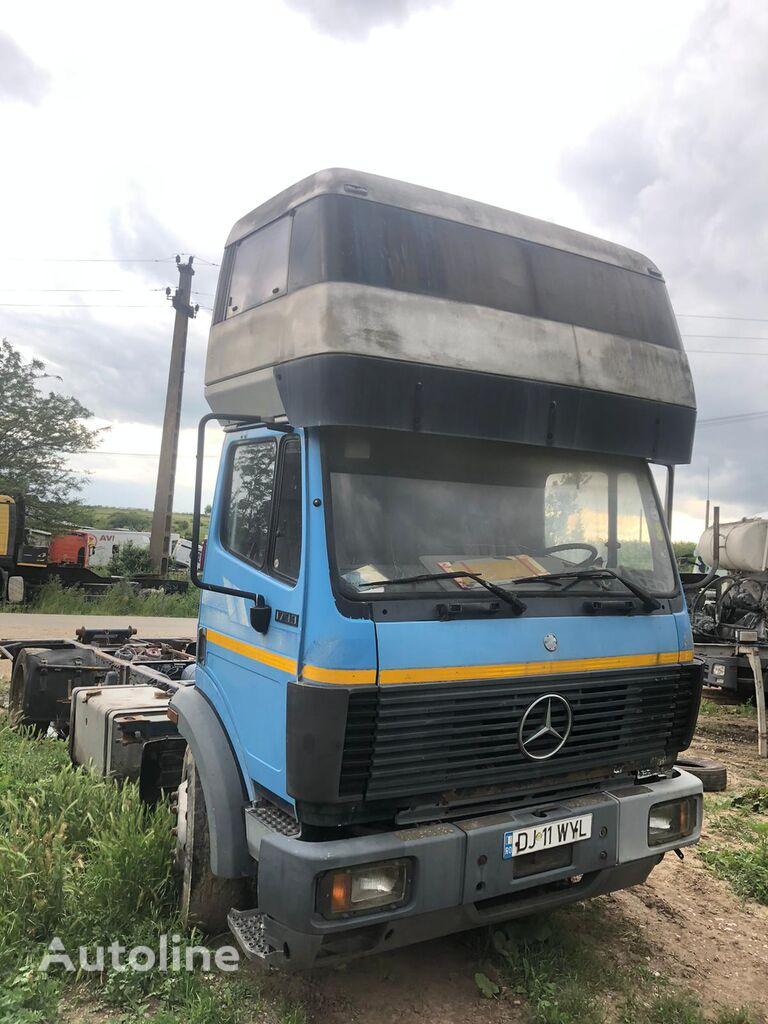 MERCEDES-BENZ 1733 Magarus tractor unit