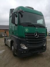 MERCEDES-BENZ Actros 1842 tractor unit for parts