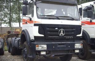 MERCEDES-BENZ BEIBEN tractor unit