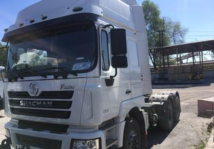 new SHACMAN SHAANXI tractor unit