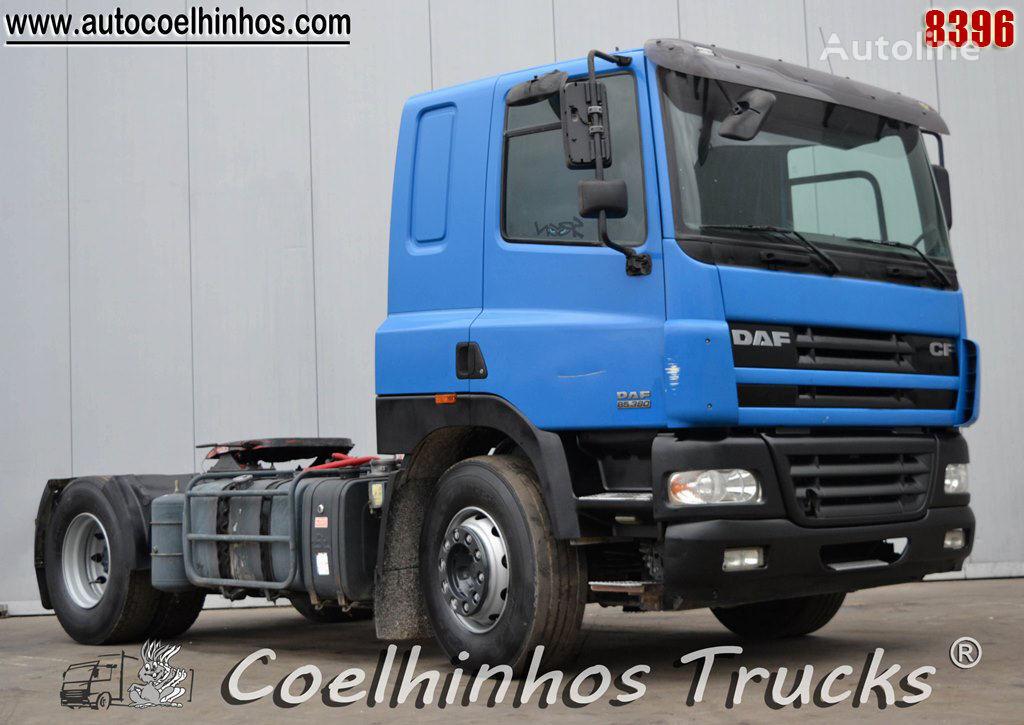 DAF 85cf 380 tractor unit