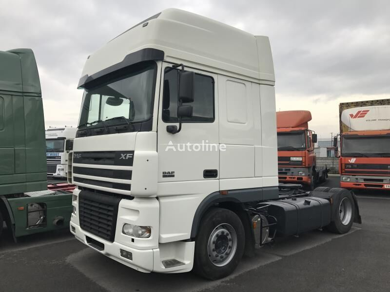 DAF 95XF.480 EURO3 SSC tractor unit