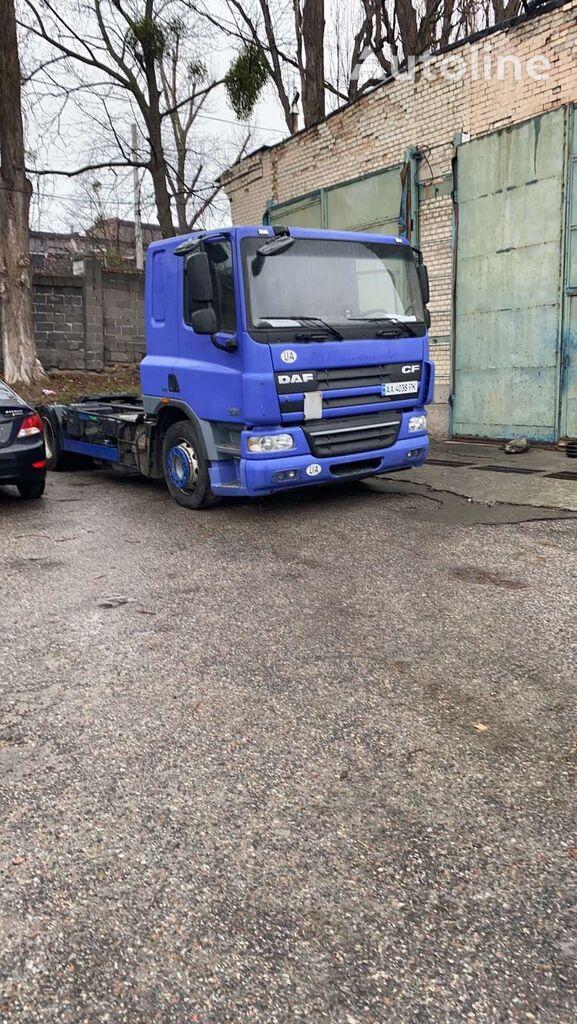 DAF CF 75 EURO5 avtovoz LOHR1.21 Rasprodazha tractor unit