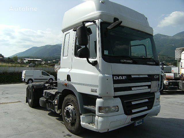 DAF CF 85.410 E5   tractor unit