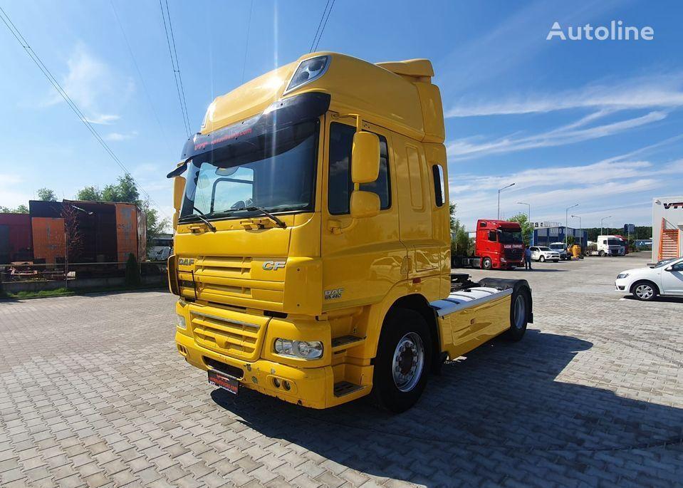 DAF CF 85.460 tractor unit