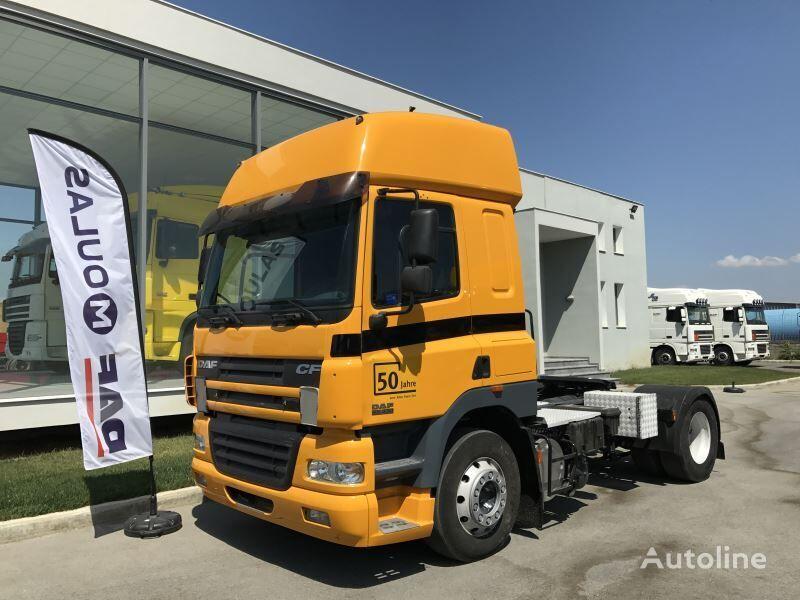 DAF CF85.430 EURO3 ADR **TOP** tractor unit