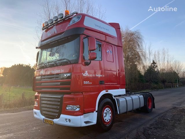 DAF FT XF105 410 SSC NEW!!!! tractor unit