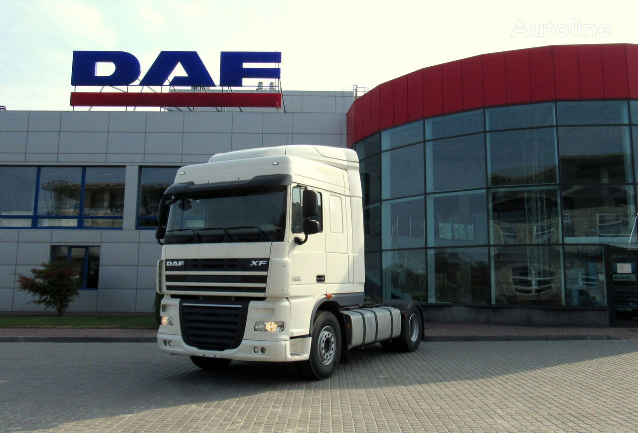 Nowość New DAF XF 105 460 tractor unit for sale, truck tractor, truck KO04