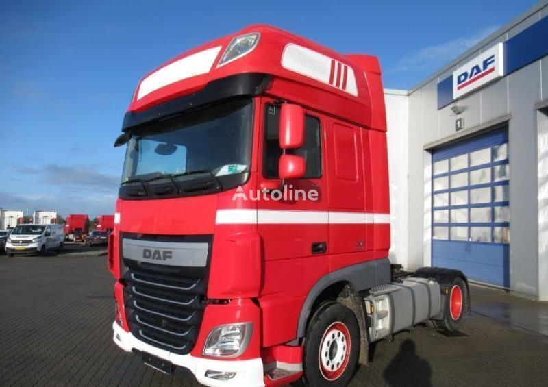 DAF XF 440FT tractor unit