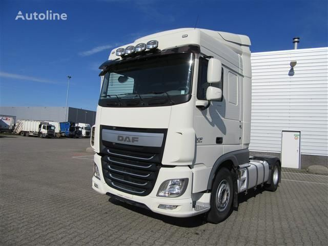DAF XF XF FT tractor unit