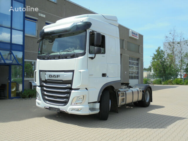 DAF XF480 FT SC tractor unit