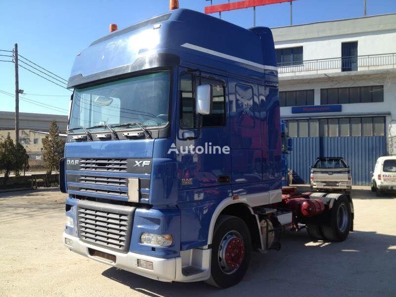 DAF XF95.480 SSC EURO3 tractor unit