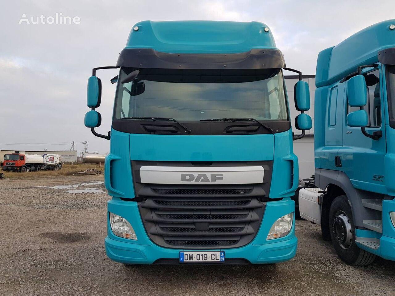 DAF SF 85.460 v Lizing tractor unit