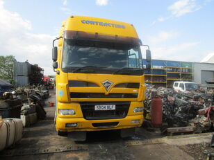 FODEN ALPHA BREAKING FOR SPARES tractor unit for parts