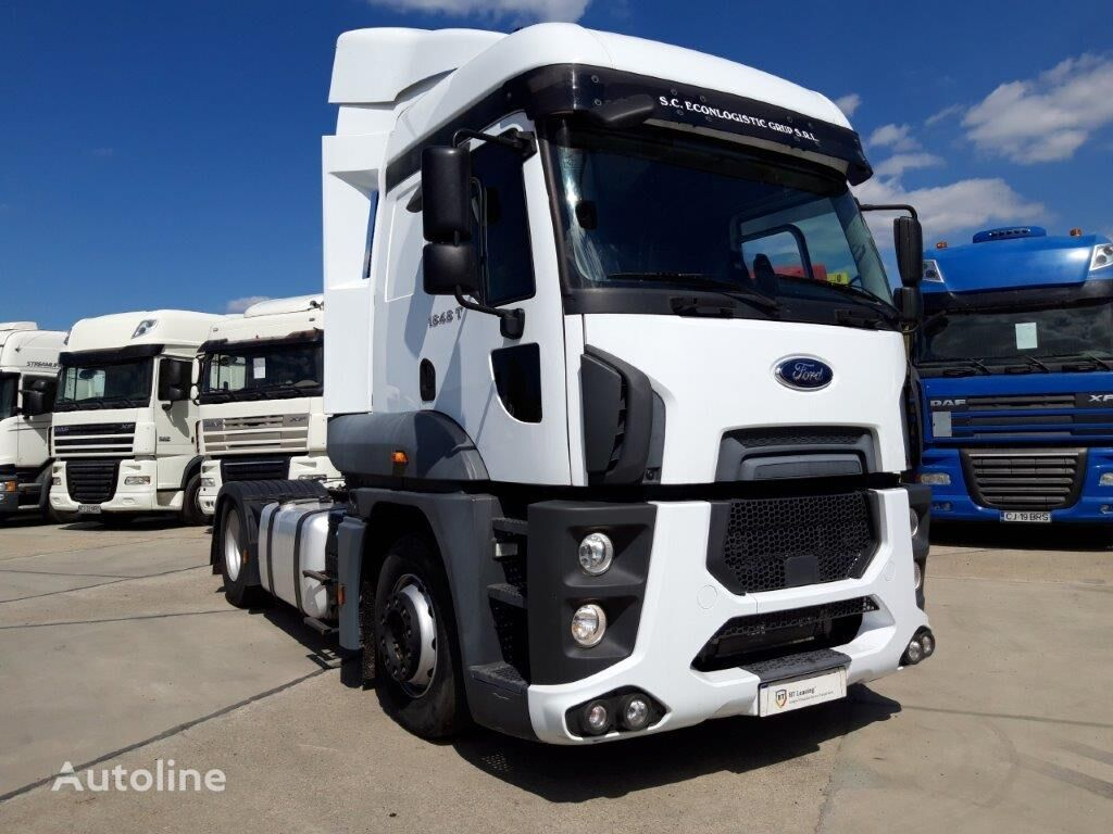 FORD 1848T XHR EURO 6 AUTOMAT tractor unit
