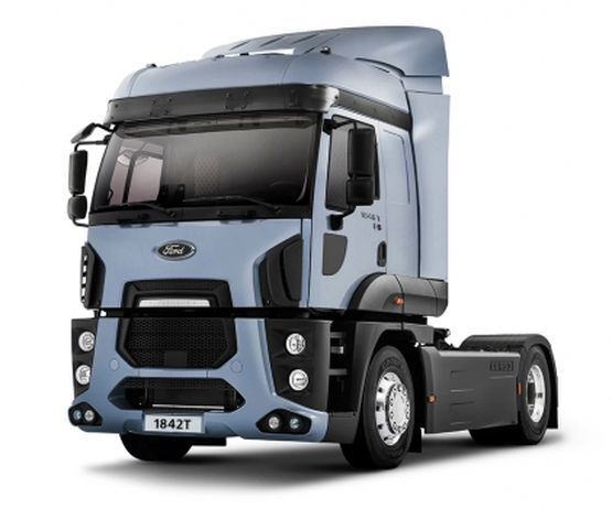 new FORD Trucks 1842T tractor unit