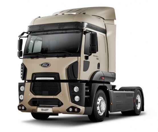 new FORD Trucks  1848T tractor unit
