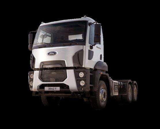 new FORD Trucks 3542T 6x4 tractor unit