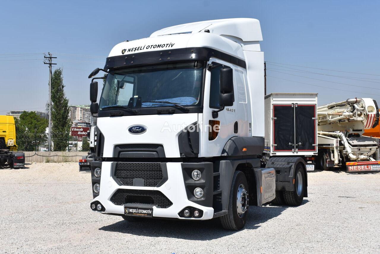 FORD cargo 1842-NEŞELİ'den-17- ADET-2018 CARGO 1842T RETARDER+ADR Lİ+ tractor unit