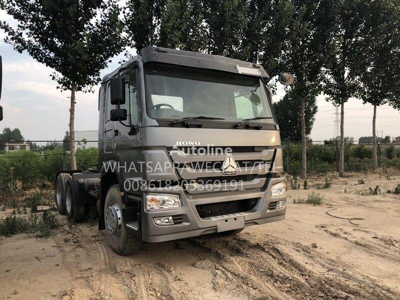 HOWO tractor unit
