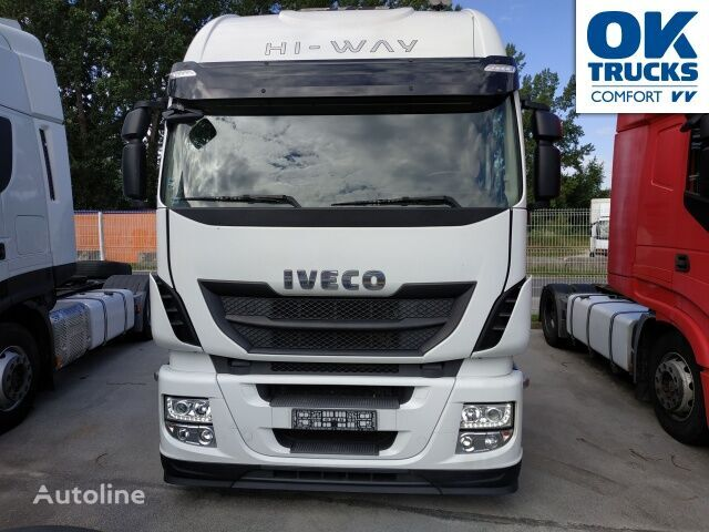 IVECO AS440S48T/P tractor unit