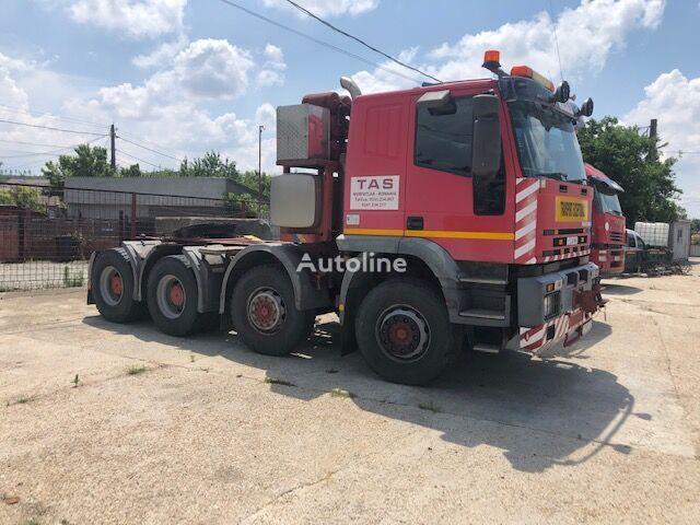 IVECO SIVI MP410E48(54)EZ18 tractor unit
