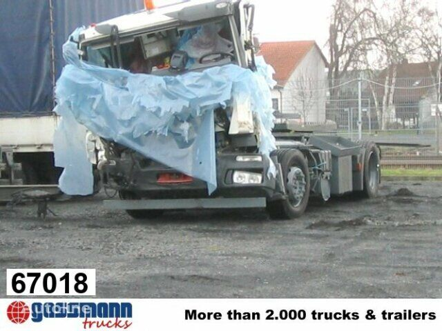 IVECO Stralis 440S 31 4x2 Stralis 440S31 4x2, ERSATZTEILTRÄGER! tractor unit