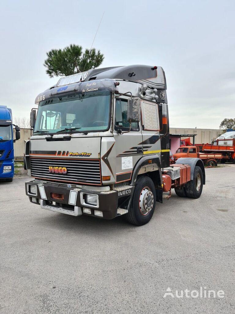IVECO Turbostar 190.48 tractor unit