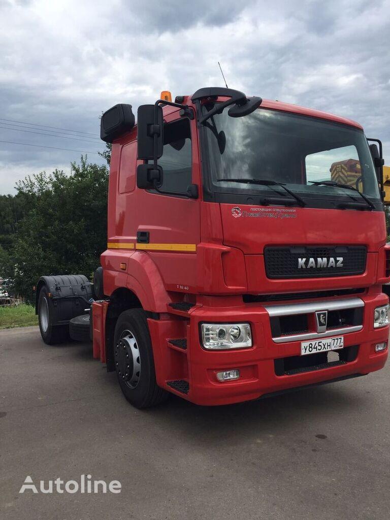 KAMAZ 5490 S 5 tractor unit