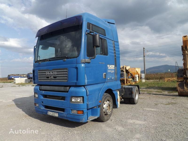 MAN 18.483 FLLS/N tractor unit