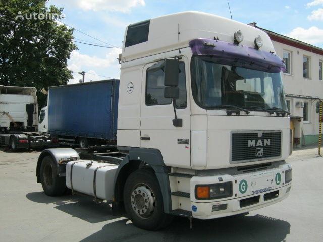 MAN 19.403 FLT   tractor unit