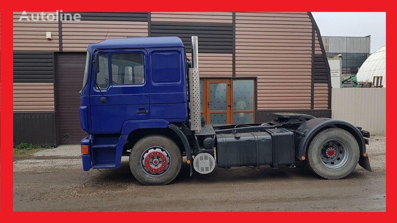 MAN 19.462  V 10 tractor unit